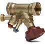 Балансировочные клапаны