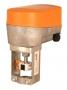 Belimo NV24-3, NV230-3 электроприводы для седельных клапанов