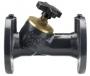 Ручные балансировочные клапаны Danfoss с предварительной настройкой MSV-F2