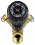 Ручной балансировочный клапан с предварительной настройкой MSV-C