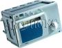 Контроллер Siemens RVD 140 (145/109) серии SIGMAGYR (двухконтурный)