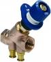 """Ручной балансировочный клапан Honeywell V5032Y """"Комби-2-плюс"""""""