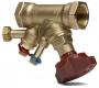 Балансировочный клапан TA Hydronics STAD