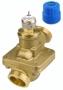 Автоматический комбинированный балансировочный клапан Danfoss AB-QM