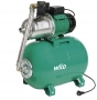 Самовсасывающая установка водоснабжения Wilo-MultiCargo HMC