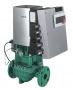 Циркуляционный высокоэффективный inline насос с электронно-коммутируемым мотором Wilo-Stratos GIGA