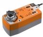 """Электропривод SF230A-S2 с возвратной пружиной для поворотных заслонок """"баттерфляй"""" DN 50-80"""
