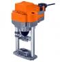 Электроприводы для седельных клапанов EV24A-SZ-TPC, EVC24A-SZ-TPC