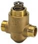 Седельные регулирующие клапаны VZ 2, VZ 3, VZ 4