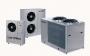 Компрессорно-конденсаторные блоки Windex LMA