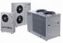 Компрессорно-конденсаторные блоки Windex LMA 604